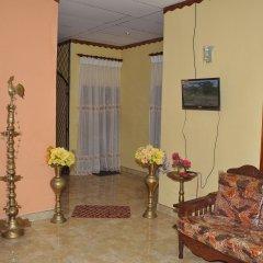Отель Sanoga Holiday Resort интерьер отеля