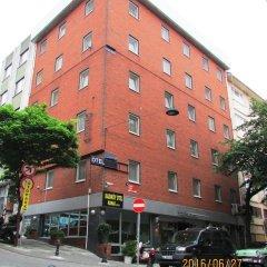 Kadıköy Rıhtım Hotel Турция, Стамбул - отзывы, цены и фото номеров - забронировать отель Kadıköy Rıhtım Hotel онлайн фото 22