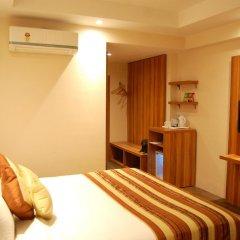 Отель Le ROI Raipur Индия, Райпур - отзывы, цены и фото номеров - забронировать отель Le ROI Raipur онлайн удобства в номере