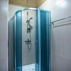 Отель One Way Hostel Sakharov Армения, Ереван - отзывы, цены и фото номеров - забронировать отель One Way Hostel Sakharov онлайн ванная