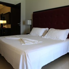 Hotel New York Влёра комната для гостей