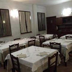 Отель Affittacamere Da Franco Парма питание фото 3