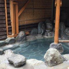 Hakuba Mominoki Hotel Хакуба бассейн фото 2