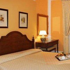 Отель Villa Daphne Джардини Наксос в номере фото 2