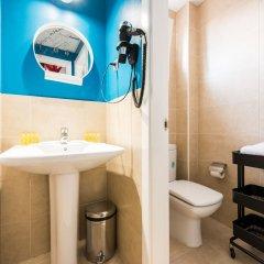 Отель Madrid SmartRentals Delicias ванная фото 2
