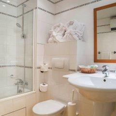 Отель Lautrec Opera ванная