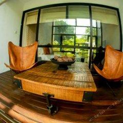 Rockwell Colombo Hotel удобства в номере фото 2