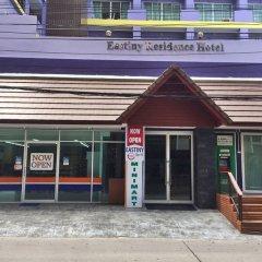 Отель Eastiny Residence Hotel Таиланд, Паттайя - 5 отзывов об отеле, цены и фото номеров - забронировать отель Eastiny Residence Hotel онлайн парковка