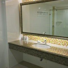 Отель Ebina House Бангкок ванная фото 2