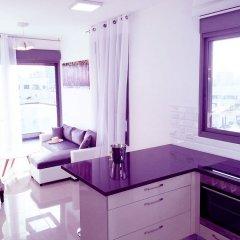 Luxury Apartment in Tel Aviv Израиль, Тель-Авив - отзывы, цены и фото номеров - забронировать отель Luxury Apartment in Tel Aviv онлайн комната для гостей фото 5