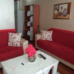 Daily Home Apart Турция, Мерсин - отзывы, цены и фото номеров - забронировать отель Daily Home Apart онлайн комната для гостей фото 3