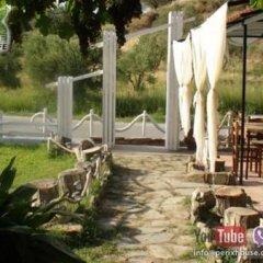 Отель Perix House Греция, Ситония - отзывы, цены и фото номеров - забронировать отель Perix House онлайн помещение для мероприятий фото 2