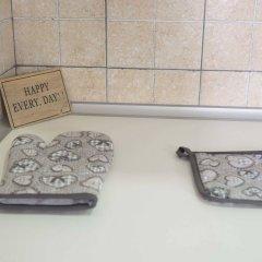 Отель La Dolce Casetta ванная фото 2