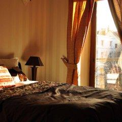 Отель SleepWalker Boutique Suites удобства в номере фото 2