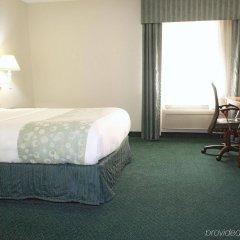 Отель La Quinta Inn Columbus Dublin удобства в номере