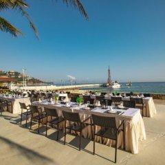 Отель Shenzhen Marina Club Шэньчжэнь питание