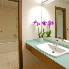 Отель D'Este Италия, Милан - 1 отзыв об отеле, цены и фото номеров - забронировать отель D'Este онлайн ванная