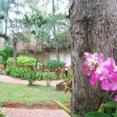 Отель Lawana Escape Beach Resort фото 5