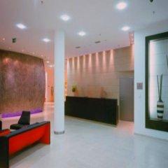 Отель Vienna House Andel's Cracow спа фото 2
