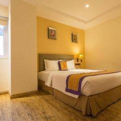 Blue Diamond Signature Hotel комната для гостей фото 4