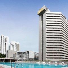 Отель Far East Plaza Residences бассейн фото 2