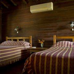 Отель Cañon de la Vieja Lodge Коста-Рика, Sardinal - отзывы, цены и фото номеров - забронировать отель Cañon de la Vieja Lodge онлайн комната для гостей фото 5