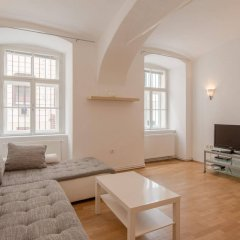 Апартаменты Vienna-apartment-one Schmidgasse комната для гостей фото 2