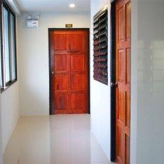 Отель The City House Таиланд, Краби - отзывы, цены и фото номеров - забронировать отель The City House онлайн балкон