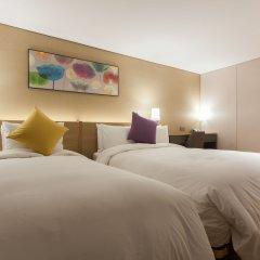 Отель Inno Stay Сеул комната для гостей фото 2