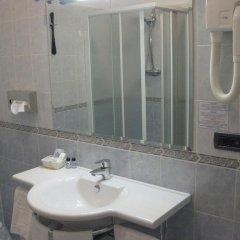 Отель Levante Италия, Фоссачезия - отзывы, цены и фото номеров - забронировать отель Levante онлайн ванная