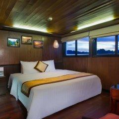 Отель Syrena Cruises комната для гостей фото 5