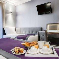 Отель Best Western Nouvel Orleans Montparnasse Париж в номере фото 2