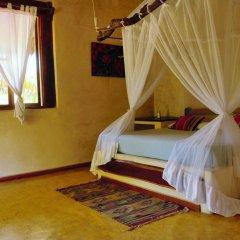 Отель Posada del Sol Tulum комната для гостей фото 2