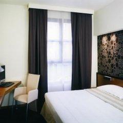 Отель HC3 Hotel Италия, Болонья - 1 отзыв об отеле, цены и фото номеров - забронировать отель HC3 Hotel онлайн комната для гостей фото 2