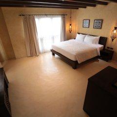 Отель Dewan Bangkok комната для гостей фото 3