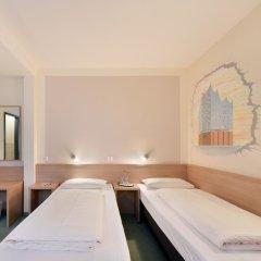 Отель Meinhotel Гамбург спа