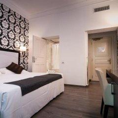Hotel Alexandra 3* Улучшенный номер с различными типами кроватей фото 2