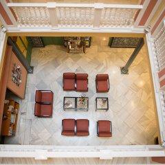 Hotel Inglaterra фото 3