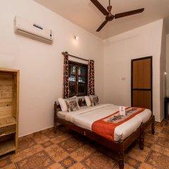 Отель OYO 10794 Calangute Гоа комната для гостей фото 3