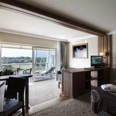 Sueno Hotels Golf Belek Турция, Белек - отзывы, цены и фото номеров - забронировать отель Sueno Hotels Golf Belek - All Inclusive онлайн комната для гостей фото 2