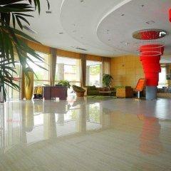 Wuyue Scenic Area Hotel Jinggangshan фото 2