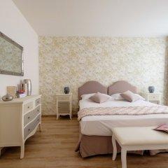 Отель Ai Turchesi Италия, Венеция - отзывы, цены и фото номеров - забронировать отель Ai Turchesi онлайн комната для гостей