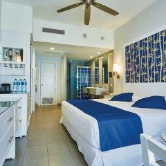 Отель Riu Bambu All Inclusive Доминикана, Пунта Кана - отзывы, цены и фото номеров - забронировать отель Riu Bambu All Inclusive онлайн комната для гостей