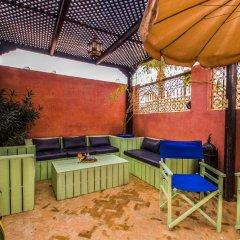 Отель Riad Dar Aby Марокко, Марракеш - отзывы, цены и фото номеров - забронировать отель Riad Dar Aby онлайн фото 9
