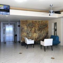 Olas Altas Inn Hotel & Spa интерьер отеля фото 3