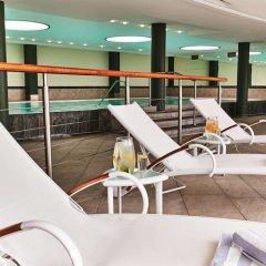 Steigenberger Airport Hotel бассейн фото 3