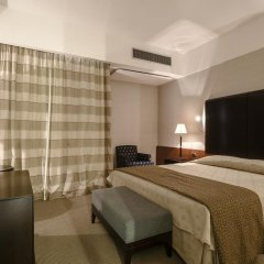 Flyon Hotel комната для гостей фото 4