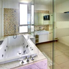 Апартаменты Luxury Apartments NorthPoint Pattaya by GrandisVillas Паттайя спа