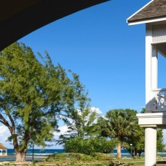 Отель Meliá Braco Village, Jamaica - All Inclusive балкон