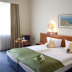 Отель Best Western Ambassador Hotel Германия, Дюссельдорф - 4 отзыва об отеле, цены и фото номеров - забронировать отель Best Western Ambassador Hotel онлайн комната для гостей фото 2